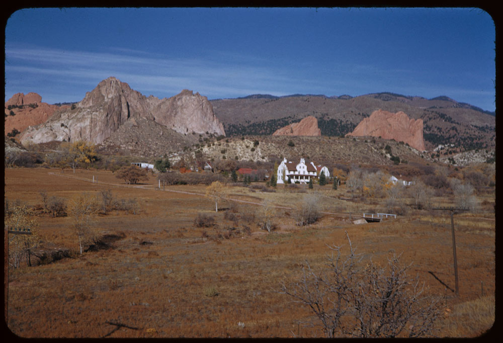 Charles W Cushman Photograph Collection Results Details