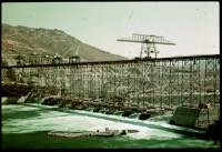 Coulee Dam under construction