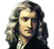 Image of Isaac Newton